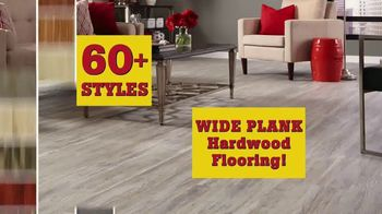 Lumber Liquidators TV Spot, 'August 16-22 Flooring Sale' - Thumbnail 5