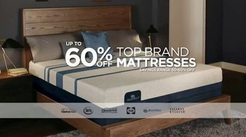 Sears Labor Day Event TV Spot, 'Top Brand Mattresses' - Thumbnail 2