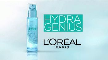 L'Oreal Paris Hydra Genius TV Spot, 'Fresh Face' Featuring Barbara Palvin - Thumbnail 4