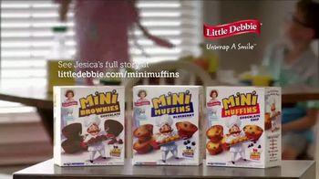 Little Debbie TV Spot, 'Moms of 7am: Jesica's Morning' - Thumbnail 7