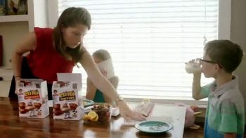 Little Debbie TV Spot, 'Moms of 7am: Jesica's Morning' - Thumbnail 5
