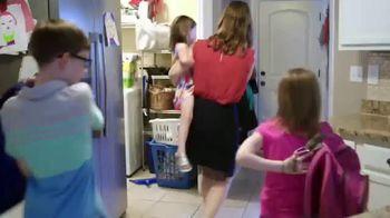 Little Debbie TV Spot, 'Moms of 7am: Jesica's Morning' - Thumbnail 6