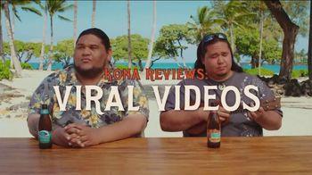 Kona Brewing Company TV Spot, 'Viral Videos' - Thumbnail 1