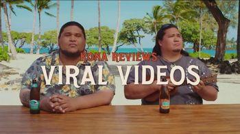 Kona Brewing Company TV Spot, 'Viral Videos' - Thumbnail 2