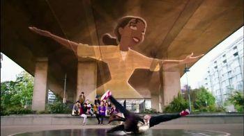 Disney Princess TV Spot, 'Dream Big, Princess' Song by The Script - Thumbnail 5