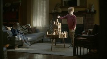The Suburu a Lot to Love Event TV Spot, '2017 Legacy: Breaks Everything' [T1] - 1894 commercial airings
