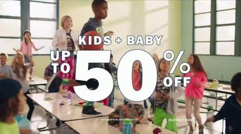 Old Navy TV Spot, 'Back-to-School Breakdown: Ready to Make Some Noise' - Thumbnail 9