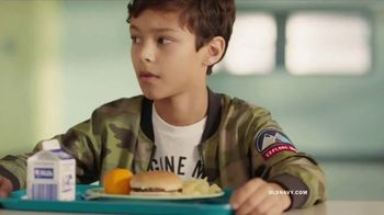 Old Navy TV Spot, 'Back-to-School Breakdown: Ready to Make Some Noise' - 2751 commercial airings