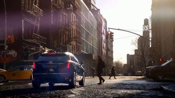 Cadillac Made to Move 2017 Clearance Event TV Spot, '2017 XT5: Research' [T2] - Thumbnail 2