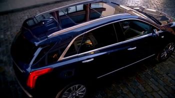 Cadillac Made to Move 2017 Clearance Event TV Spot, '2017 XT5: Research' [T2] - Thumbnail 4