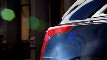 Cadillac Made to Move 2017 Clearance Event TV Spot, '2017 XT5: Research' [T2] - Thumbnail 5