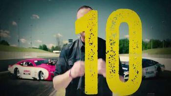 Motor Trend OnDemand TV Spot, 'Put Up or Shut Up' - Thumbnail 3