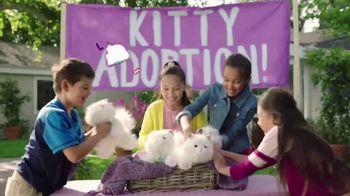 Little Live Pets Cuddles My Dream Kitten TV Spot, 'Dream Come True' - Thumbnail 1
