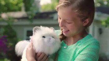 Little Live Pets Cuddles My Dream Kitten TV Spot, 'Dream Come True' - Thumbnail 10