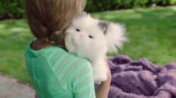Little Live Pets Cuddles My Dream Kitten TV Spot, 'Dream Come True' - Thumbnail 3