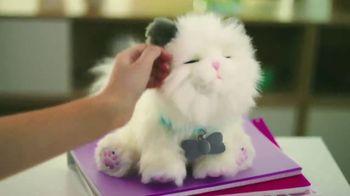 Little Live Pets Cuddles My Dream Kitten TV Spot, 'Dream Come True' - Thumbnail 6