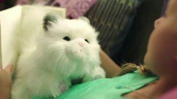 Little Live Pets Cuddles My Dream Kitten TV Spot, 'Dream Come True' - Thumbnail 8