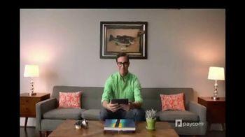 Paycom TV Spot, 'Paycom Does More' - Thumbnail 1