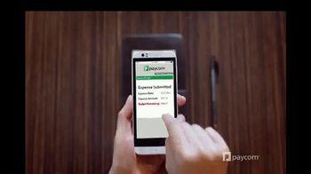 Paycom TV Spot, 'Paycom Does More' - Thumbnail 4