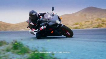 2017 Suzuki GSX R1000 TV Spot, \'Ready to Change the World, Again\'