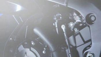 2017 Suzuki GSX R1000 TV Spot, 'Ready to Change the World, Again' - Thumbnail 6