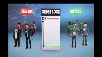 Interactive Brokers TV Spot, 'Split Spread'