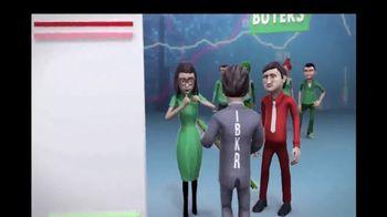Interactive Brokers TV Spot, 'Split Spread' - Thumbnail 10