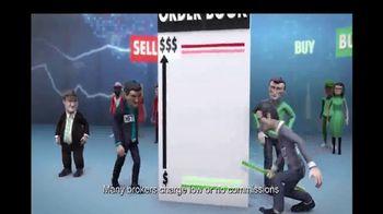 Interactive Brokers TV Spot, 'Split Spread' - Thumbnail 2