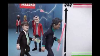 Interactive Brokers TV Spot, 'Split Spread' - Thumbnail 3