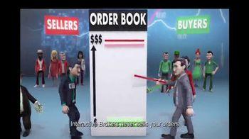 Interactive Brokers TV Spot, 'Split Spread' - Thumbnail 9
