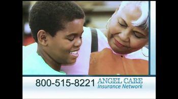 Angel Care Final Expense Life Insurance TV Spot, 'Ella'
