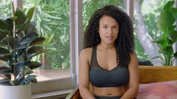 True&Co Alice + Easy Fit Bra TV Spot, 'Favorite T-Shirt'