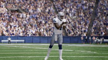 DIRECTV NFL Sunday Ticket TV Spot, 'All the Throws' Featuring Dak Prescott - Thumbnail 7