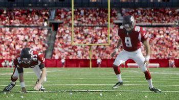 DIRECTV NFL Sunday Ticket TV Spot, 'All the Kicks' - Thumbnail 4