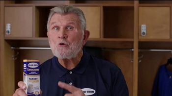 Blue-Emu TV Spot, 'Locker Room Talk' Featuring Mike Ditka, Johnny Bench - Thumbnail 3