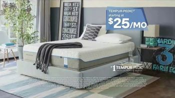 Ashley HomeStore Labor Day Event TV Spot, 'Leather Sofas and Mattresses' - Thumbnail 6