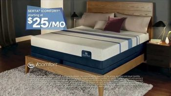 Ashley HomeStore Labor Day Event TV Spot, 'Leather Sofas and Mattresses' - Thumbnail 7