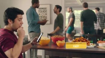 FanDuel TV Spot, \'Red Hot Buffalo Wings\'