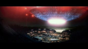 Close Encounters of the Third Kind - 48 commercial airings