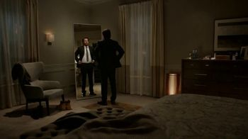 DIRECTV TV Spot, 'Surprises' Ft. Mark Wahlberg, Patrick Stewart - Thumbnail 1