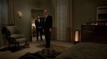 DIRECTV TV Spot, 'Surprises' Ft. Mark Wahlberg, Patrick Stewart - Thumbnail 6