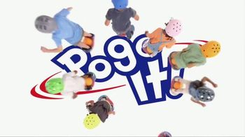Little Tikes Pogo-IT! TV Spot, 'Hop It, Flip It, Jump It' - Thumbnail 8
