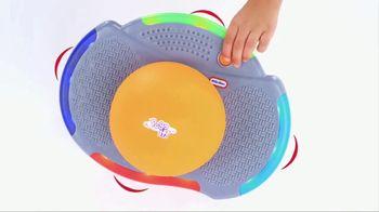 Little Tikes Pogo-IT! TV Spot, 'Hop It, Flip It, Jump It' - Thumbnail 4