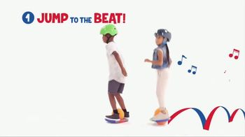 Little Tikes Pogo-IT! TV Spot, 'Hop It, Flip It, Jump It' - Thumbnail 5