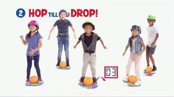 Little Tikes Pogo-IT! TV Spot, 'Hop It, Flip It, Jump It' - Thumbnail 6