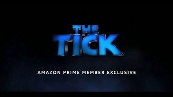 Amazon Prime Instant Video TV Spot, 'The Tick' - Thumbnail 5