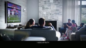 XFINITY X1 TV and Internet TV Spot, 'Fact for Fact: Add Mobile' - Thumbnail 1