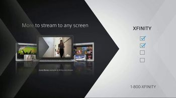 XFINITY X1 TV and Internet TV Spot, 'Fact for Fact: Add Mobile' - Thumbnail 2