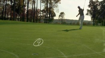 Under Armour Spieth One TV Spot, 'Down to a Science' Feat. Jordan Spieth - Thumbnail 8