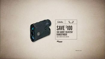 Great Outdoor Days Sale: Nature's Classroom: Rangefinder thumbnail